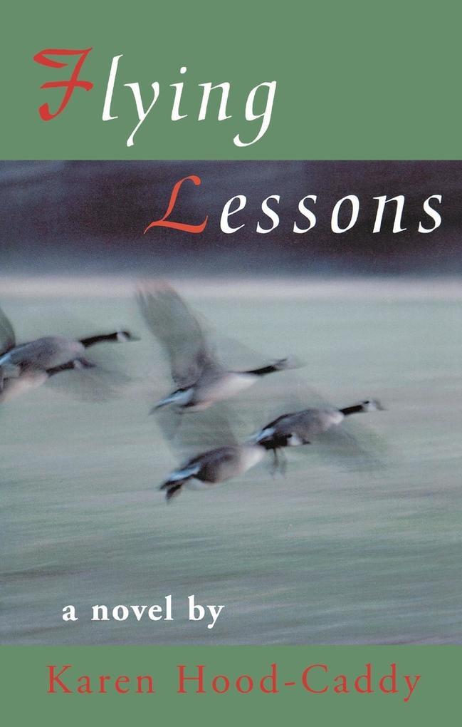 Flying Lessons als eBook Download von Karen Hoo...