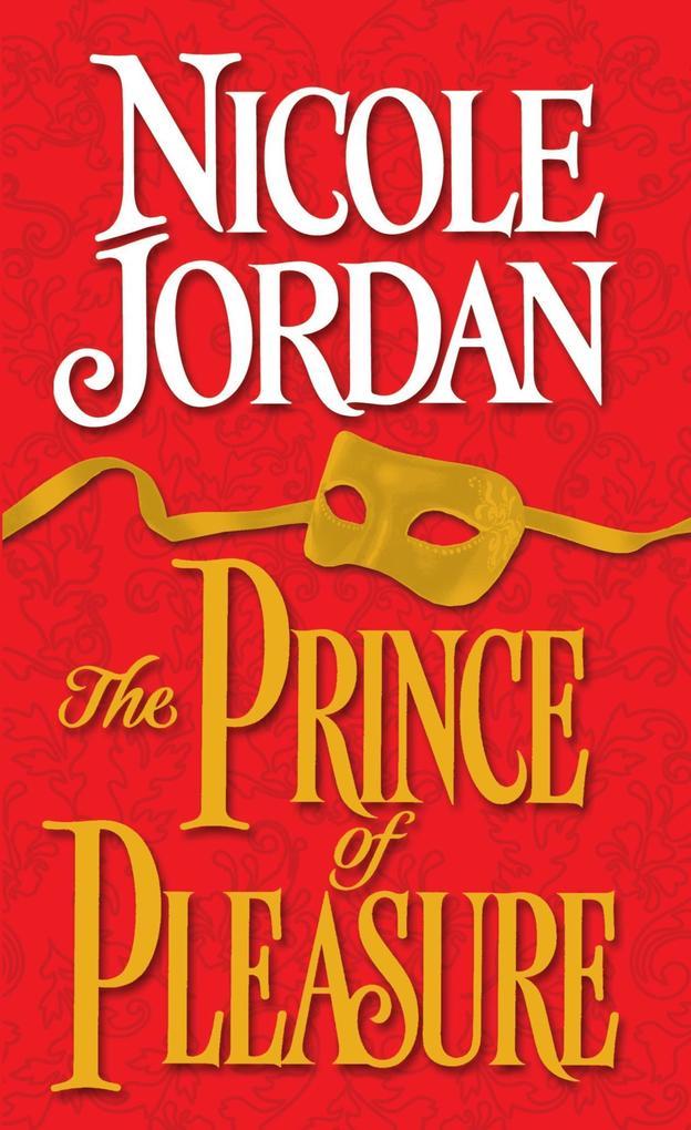 The Prince of Pleasure als Taschenbuch