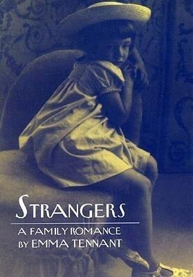 Strangers: A Family Romance als Taschenbuch