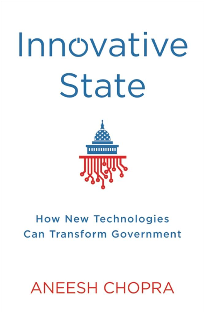 Innovative State als eBook Download von Aneesh ...