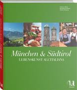 München & Südtirol