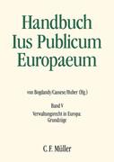 Ius Publicum Europaeum 05