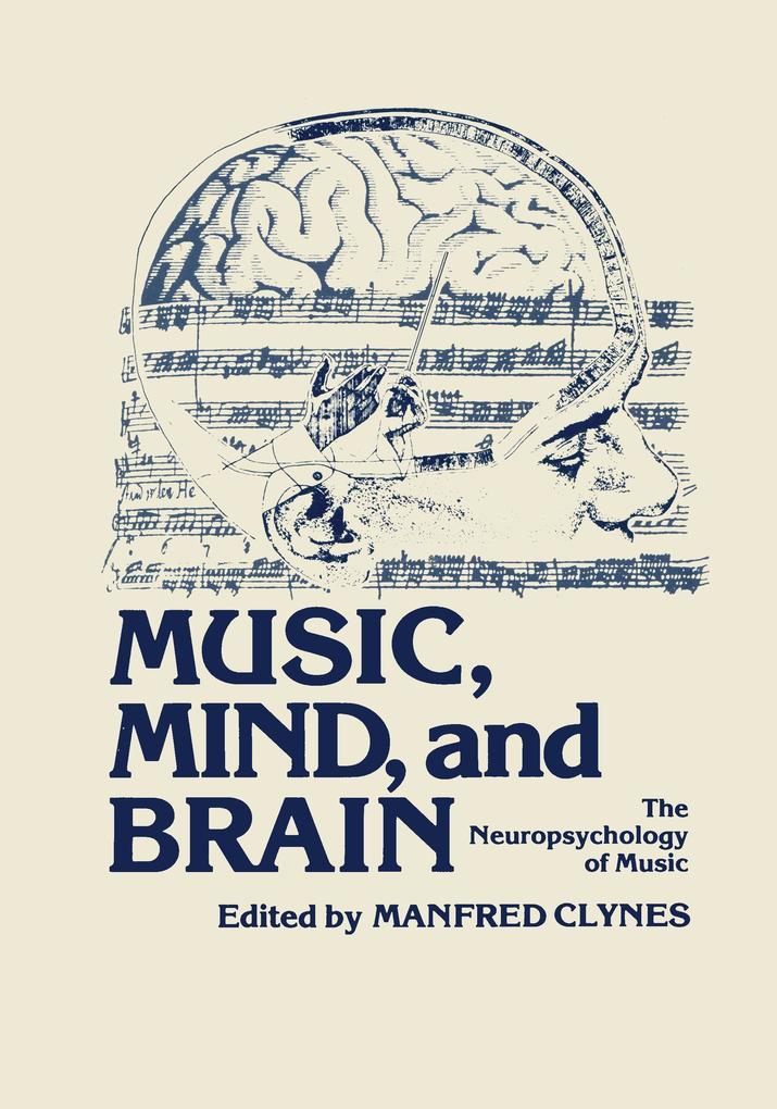 Music, Mind, and Brain als Buch von