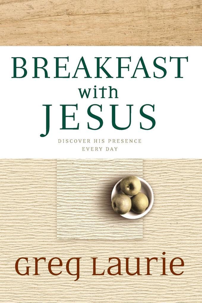 Breakfast with Jesus als Taschenbuch