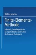 Finite-Elemente-Methode