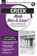 Greek Made Nice & Easy