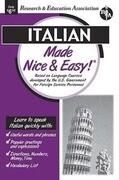 Italian Made Nice & Easy