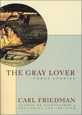 The Gray Lover als Taschenbuch