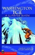 Washington Ice: A Climbing Guide