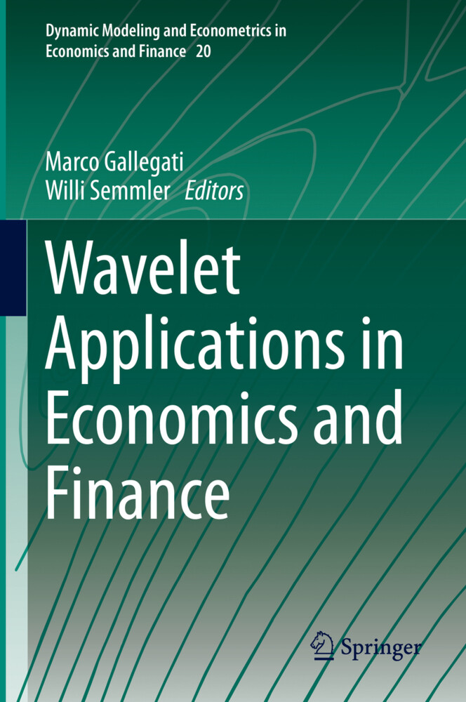 Wavelet Applications in Economics and Finance a...