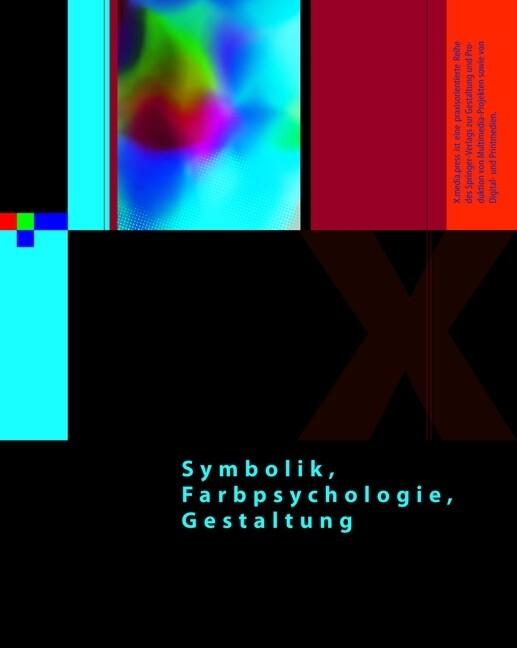 Farben im Webdesign als Buch von Stefanie Bartel