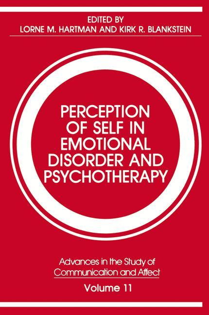 Perception of Self in Emotional Disorder and Ps...