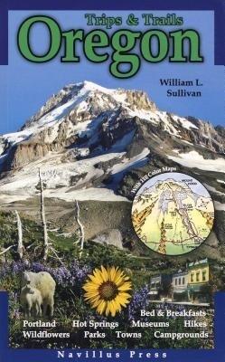 Oregon Trips & Trails als Taschenbuch