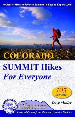 Colorado Summit Hikes for Everyone als Taschenbuch