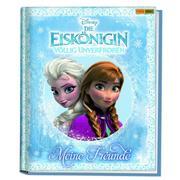 Disney Die Eiskönigin: Völlig unverfroren Freundebuch