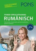PONS Power-Sprachtraining Rumänisch