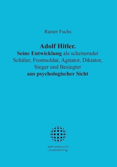 Adolf Hitler als Buch von