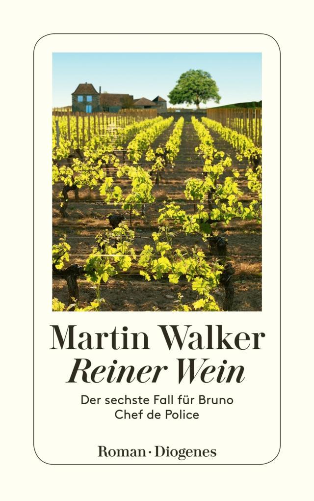 Reiner Wein als eBook