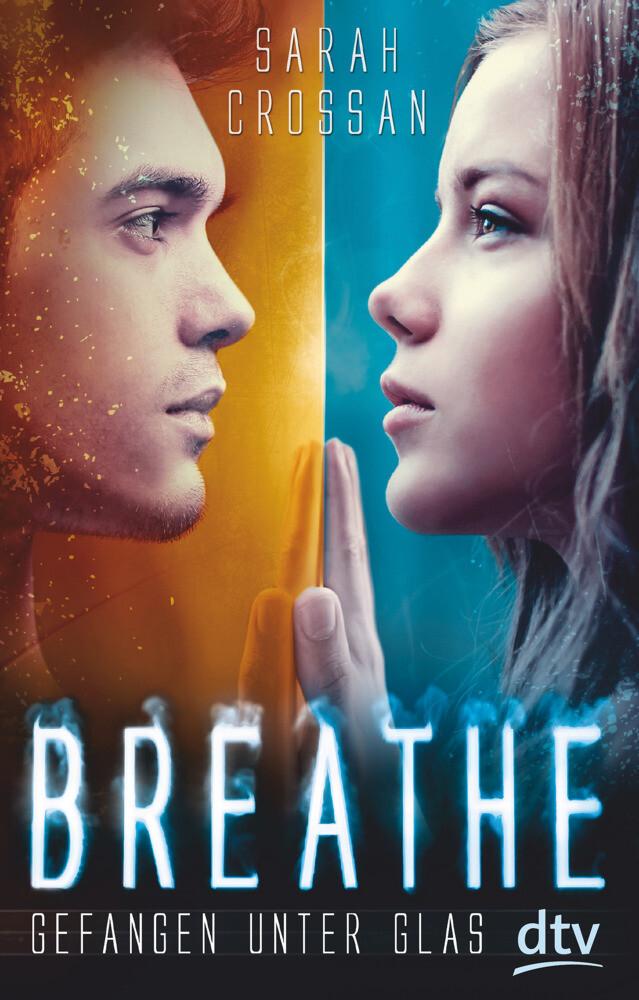 Breathe - Gefangen unter Glas als Taschenbuch