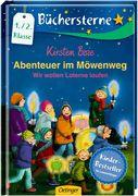 Abenteuer im Möwenweg 03: Wir wollen Laterne laufen