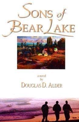 Sons of Bear Lake als Taschenbuch