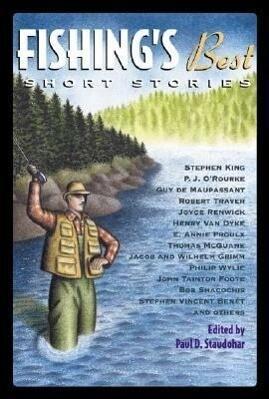 Fishing's Best Short Stories als Taschenbuch