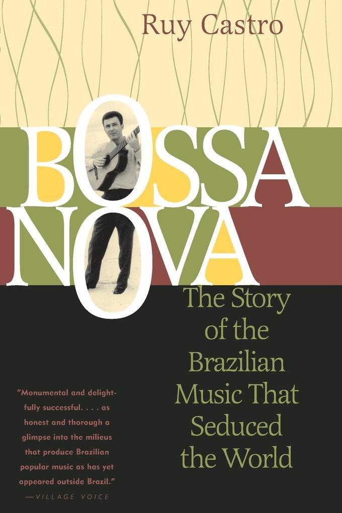 Bossa Nova als Taschenbuch