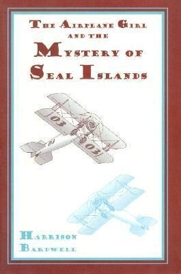 Airplane Girls and the Mystery of Seal Island als Taschenbuch