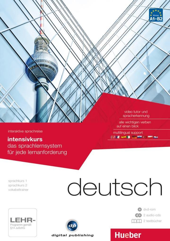 interaktive sprachreise intensivkurs deutsch