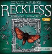 Reckless 02. Lebendige Schatten (2 MP3 CD)