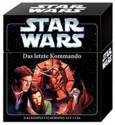 Star Wars Box 3 - Das letzte Kommando 5 CD