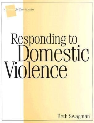 Responding to Domestic Violence: A Resource for Church Leaders als Taschenbuch