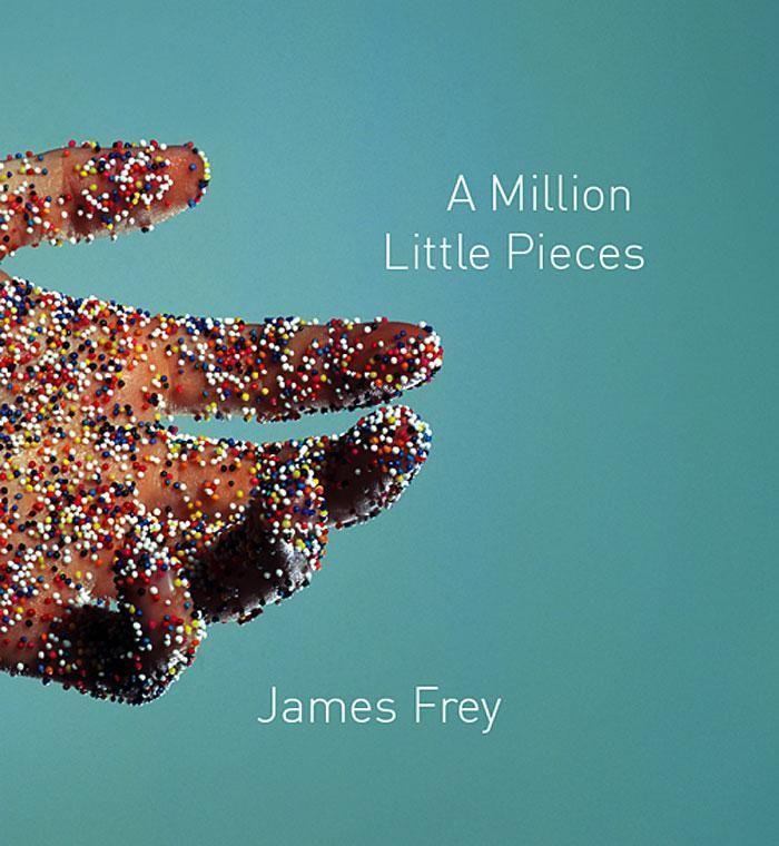 A Million Little Pieces als Hörbuch