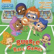 Bubble Ball Game! (Bubble Guppies)