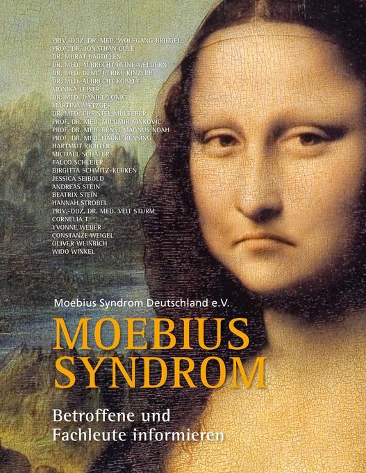 Moebius Syndrom als Buch von