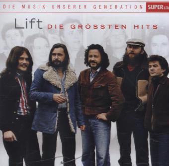 Musik unserer Generation (Die grössten Hits)