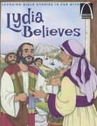 Lydia Believes