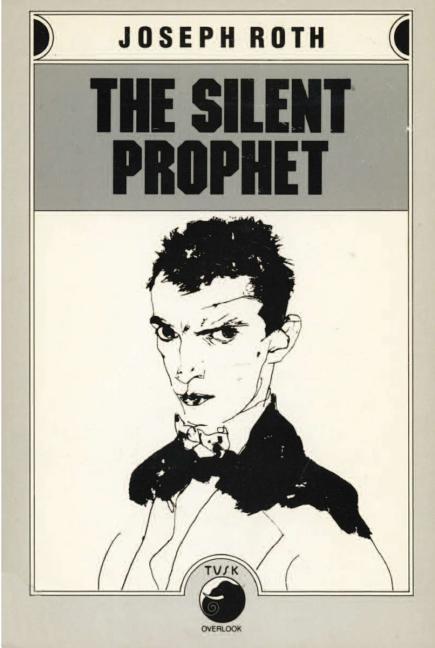 The Silent Prophet als Taschenbuch