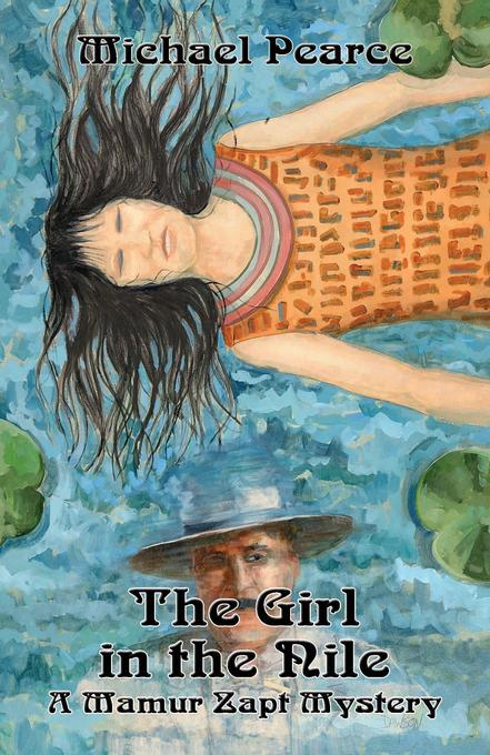 The Girl in the Nile als Buch