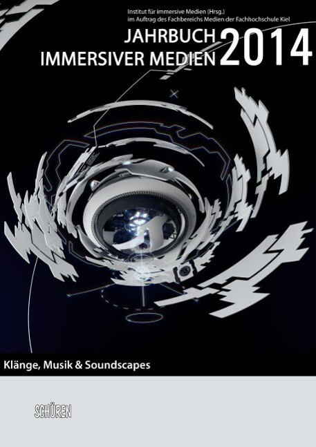 Klänge, Musik & Soundscapes als Buch von