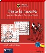 Hasta la muerte - Spanisch-Rätsel (Niveau A1)