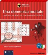 Una domenica mortale - Italienisch-Rätsel (Niveau A1)