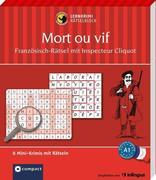 Mort ou vif - Französisch-Rätsel (Niveau A1)