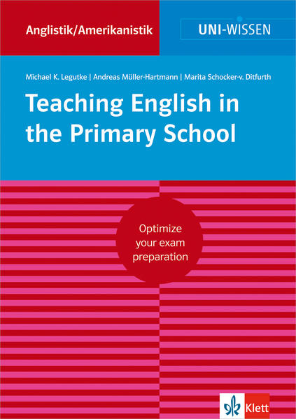 Teaching English in the Primary School als Buch...