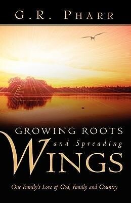 Growing Roots and Spreading Wings als Taschenbuch