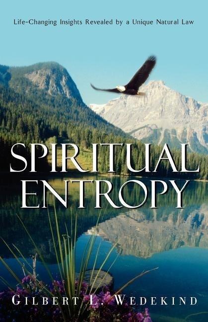 Spiritual Entropy als Taschenbuch