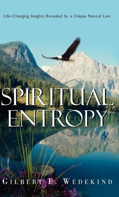 Spiritual Entropy als Buch