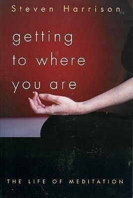 Getting to Where You Are als Taschenbuch