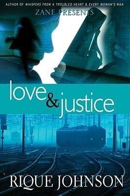 Love and Justice als Taschenbuch