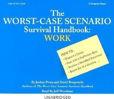 The Worst-Case Scenario Survival Handbook: Work als Hörbuch